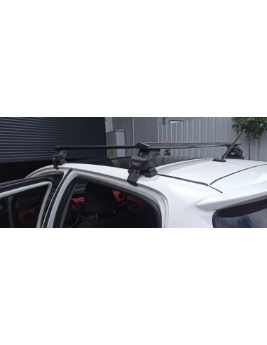 Mazda CX-5 PANAMA ROOF RAILS
