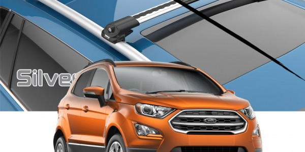 Ford Ecosprt Roof Rack
